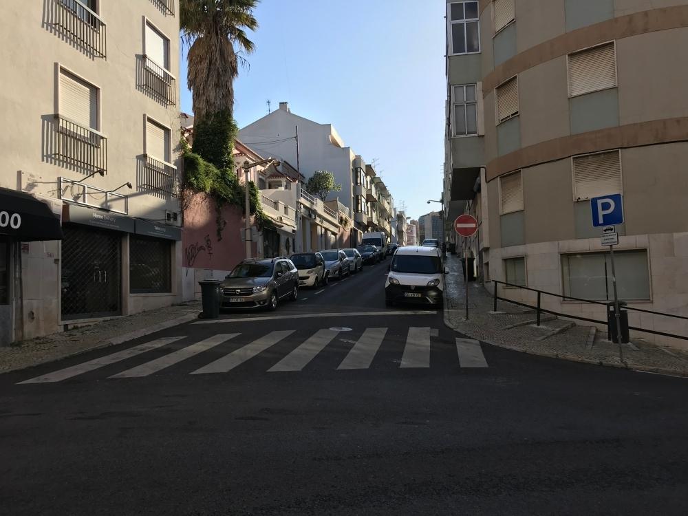 Лиссабонские зарисовки: город контрастов, охота на Роналду и развлекательное шоу на стадионе - изображение 33