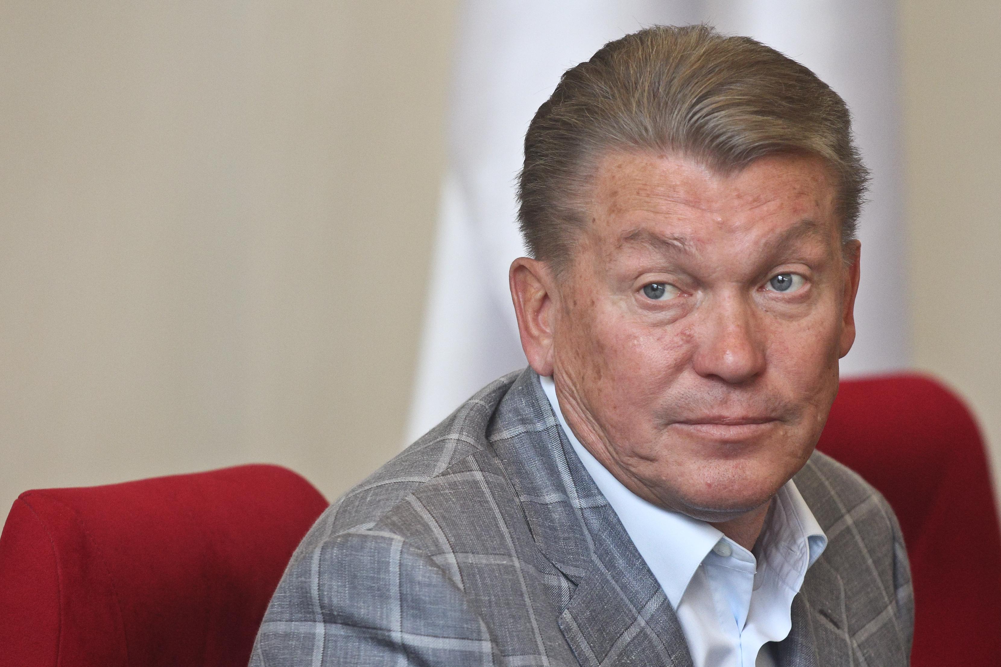 Шевченко, Блохин и еще семь известных футболистов, побывавших в политике - изображение 2