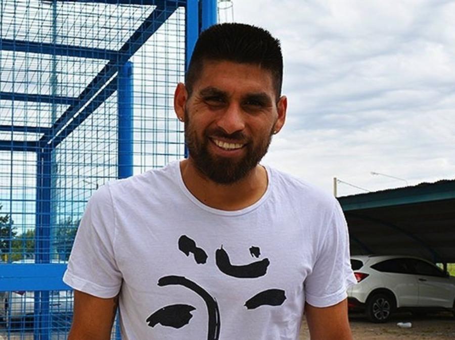 Кристиан Вильягра вернулся в футбол после смерти брата - в региональную лигу Аргентины - изображение 1