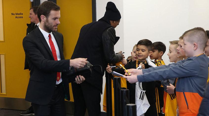 """Хуан Мата: """"Футбол – это ненастоящая жизнь"""""""