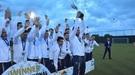 Молодіжка премію за перемогу на Antalya Cup передала на благодійність