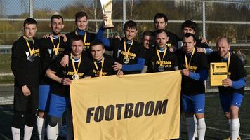 DWT (Дніпро) - переможець Rivne Cup 2019!