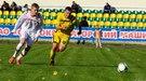 """Виталий Собко: """"Колос"""" весь матч играл очень дисциплинировано"""""""