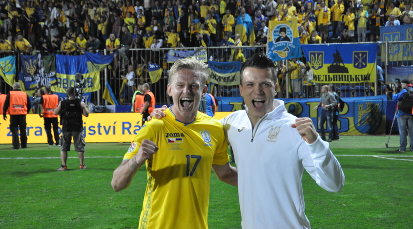 CIES: Зинченко стоит дороже Ярмоленко, Лунин - дороже Коноплянки, а Дибала обогнал Роналду (+Фото)