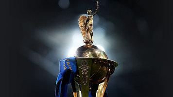 19:1 - определились финалисты Кубка Украины