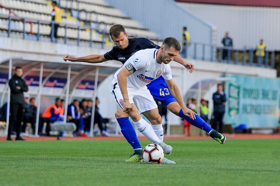Пять интриг 1/4 финала Кубка Украины - изображение 2