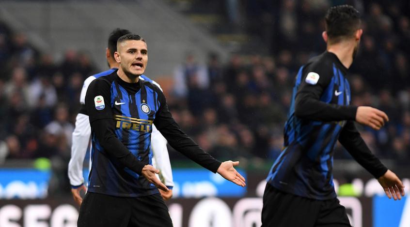 """Чемпионат Италии. 31-й тур. """"Кьево"""" снова проигрывает 0:3, но вылет в Серию Б откладывается до следующего тура"""