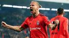 Домагой Вида - в символической сборной турецкой Суперлиги