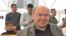 """Виктор Леоненко: """"Не успело """"Динамо"""" сесть за стол - обмыть гол, как Марлос забил"""""""