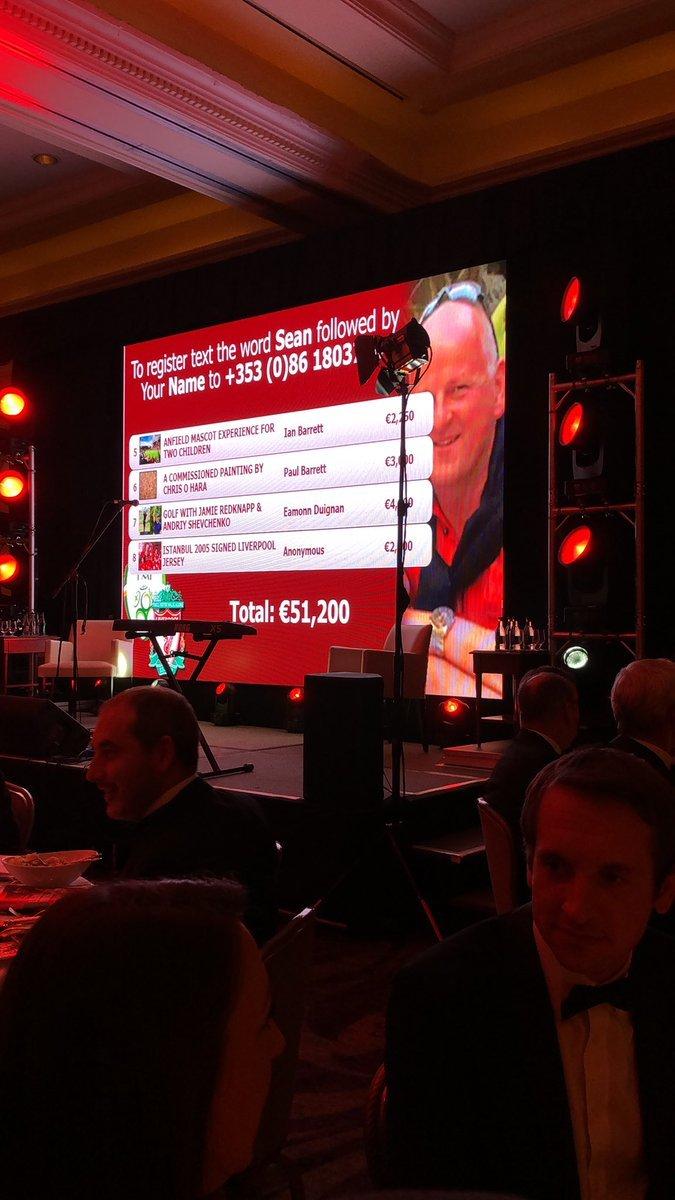 """You'll Never Walk Alone: """"Ливерпуль"""" провел благотворительный матч ради своего болельщика Шона Кокса (+Фото, Видео) - изображение 1"""