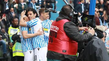 "СПАЛ - ""Наполи"": прогноз Football Italia"