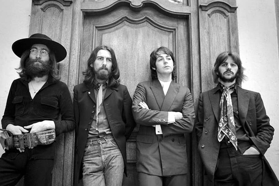 """За какие футбольные клубы болели участники группы """"The Beatles""""? (+Фото, Видео) - изображение 1"""
