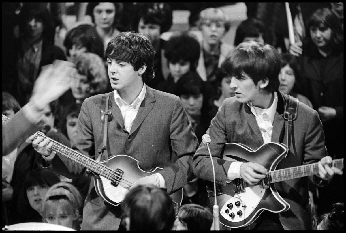 """За какие футбольные клубы болели участники группы """"The Beatles""""? (+Фото, Видео) - изображение 4"""