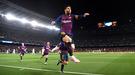 Лионель Месси впервые с сезона-2011/12 единолично стал лучшим бомбардиром Лиги чемпионов