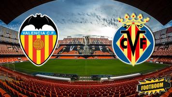 """Лига Европы. """"Валенсия"""" - """"Вильярреал"""" 2:0 (Видео)"""