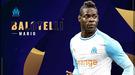 Балотелли – игрок марта в Лиге 1