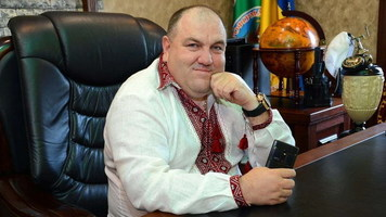 """Олександр Поворознюк: """"Одна нога Тайсона коштує більше, ніж весь """"Інгулець"""""""