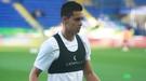"""Экс-форвард """"Зари"""" Леонардо Асеведо Руис продолжит карьеру во втором португальском дивизионе"""