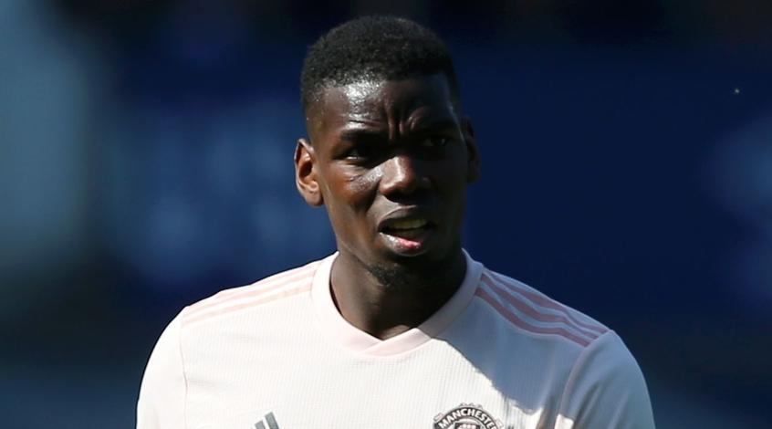 """В """"Манчестер Юнайтед"""" недовольны, что Погба остается штатным пенальтистом"""