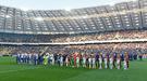 Где и как ходят на футбол: если бы не Киев...