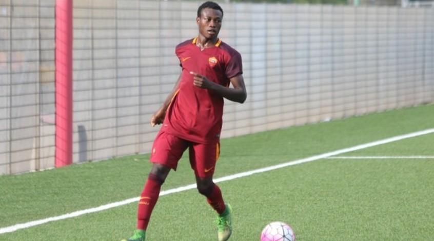 """21-летний игрок """"Ромы"""" Абдуллахи Нура завершил карьеру из-за проблем с сердцем"""