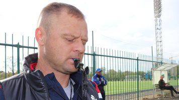 """Мирослав Бабяк: """"Професійний контракт цінніший за вихід до плей-офф"""""""