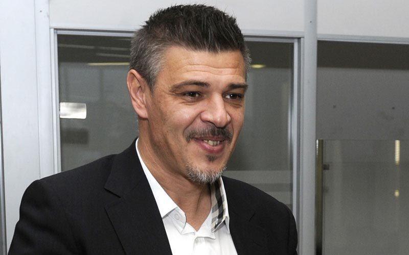 """Саво Милошевич: """"Сэр Алекс Фергюсон убедил меня, что я должен работать тренером"""" - изображение 2"""