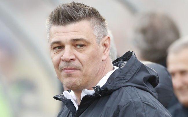 """Саво Милошевич: """"Сэр Алекс Фергюсон убедил меня, что я должен работать тренером"""" - изображение 5"""