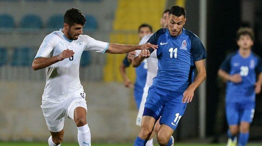 Хавбек сборной Азербайджана, перенесший операцию на сердце, возобновил карьеру
