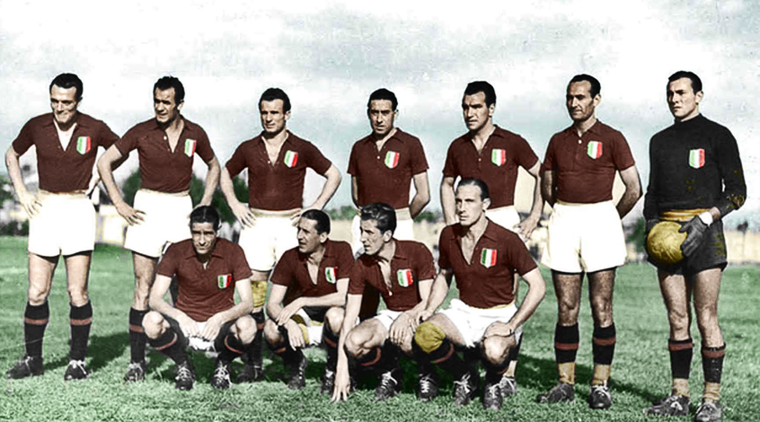 """Катастрофа """"Торино""""-1949: как разбился символ Италии"""