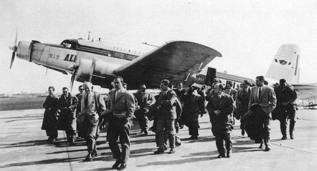 """Катастрофа """"Торино""""-1949: как разбился символ Италии - изображение 2"""