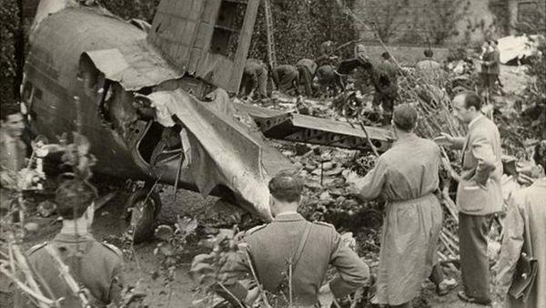 """Катастрофа """"Торино""""-1949: как разбился символ Италии - изображение 1"""