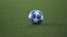 Чемпионаты Украины U-21 и U-19 завершены досрочно