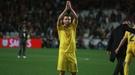 Португалия не будет подавать апелляцию на решение УЕФА по делу Мораеса