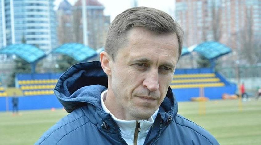 Сергій Нагорняк підбив підсумки переможного для збірної України (U-15) турніру розвитку УЄФА