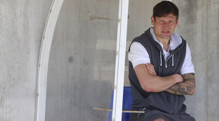 Евгений Селезнев может вернуться в чемпионат Турции