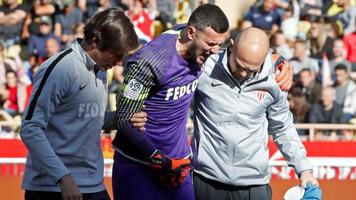 Даниэль Субашич снова получил травму