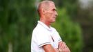 Олег Таран – найкращий тренер 24-го туру Другої ліги