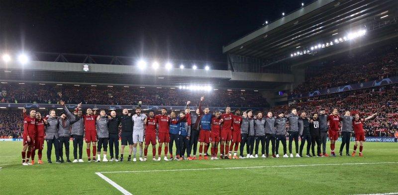 """""""Ливерпуль"""" - """"Барселона"""" 4:0. Never Give Up! - изображение 3"""