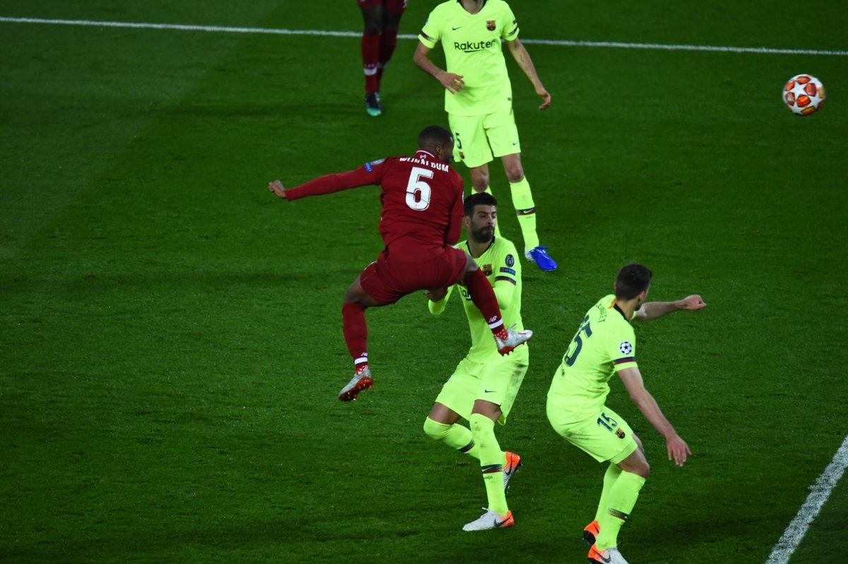"""""""Ливерпуль"""" - """"Барселона"""": интересные цифры и факты - изображение 1"""