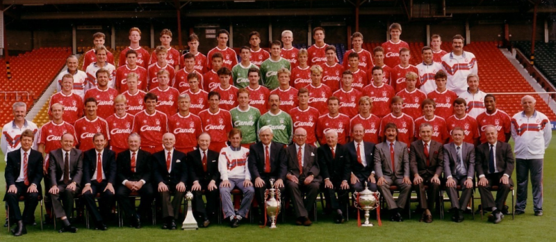 """29 лет ожидания: пять попыток """"Ливерпуля"""" взобраться на футбольный трон - изображение 1"""