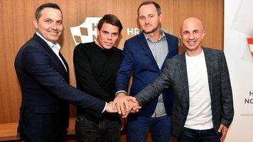 Официально: Огнен Вукоевич назначен главным тренером сборной Хорватии (U-20)