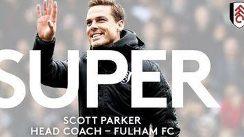 """Официально: """"Фулхэм"""" утвердил Скотта Паркера на посту главного тренера команды"""