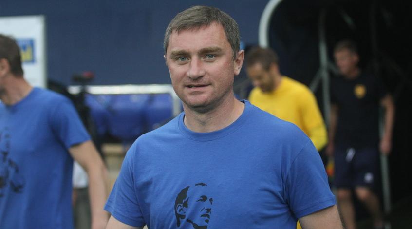 """Андрей Воробей: """"Как оказалось, на уровне Лиги чемпионов мы не умеем играть в свой футбол"""""""