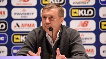 """Прогнозы на тренера """"Динамо"""" в новом сезоне"""