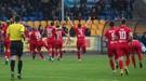 """Футболістам """"Вереса"""" виплатили 600 тисяч гривень боргу із заробітної плати"""