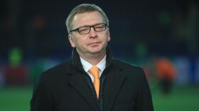 """Сергей Палкин: """"Такое впечатление, что есть чемпионат Украины, в котором участвует """"Манчестер Сити"""""""