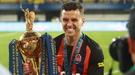 """Жуниор Мораес: """"Рад, что мы смогли добыть победу в финале Кубка Украины"""""""
