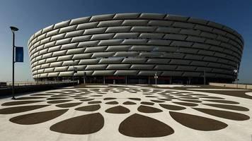 """Лондонский """"Арсенал"""" раскритиковал УЕФА  за финал Лиги Европы в Баку"""