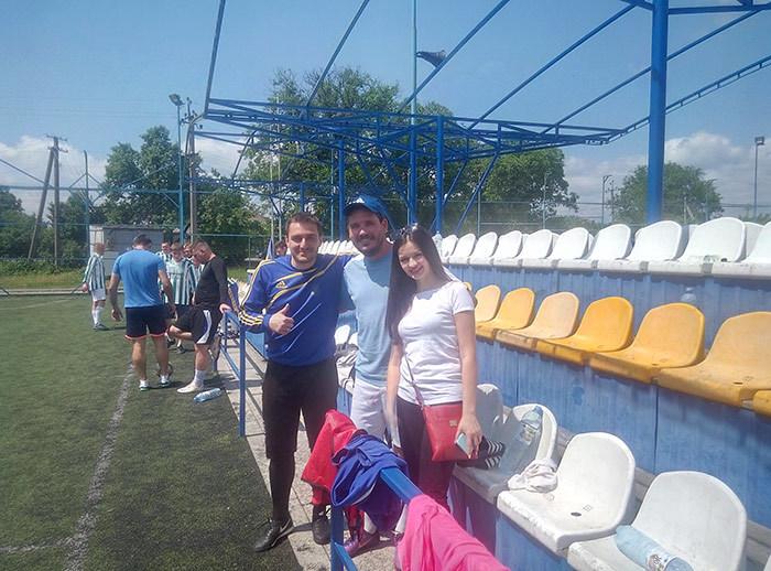 18 травня в Ужгороді відбудеться Ungvar Cup - 2019 - изображение 9